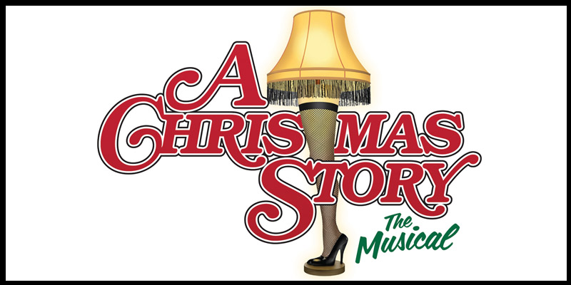 <i>A Christmas Story - The Musical</i><span>Live Show - 2015</span><span>Lead - Ralphie</span>