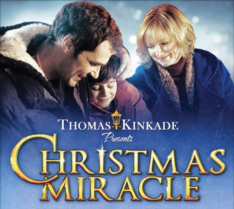 <i>Christmas Miracle</i><span>Movie - 2012</span><span>Lead - Matt Wells</span>